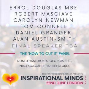 Inspirational Minds 2020