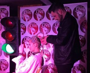 HairClubLive