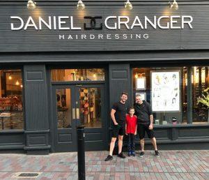 Daniel Granger